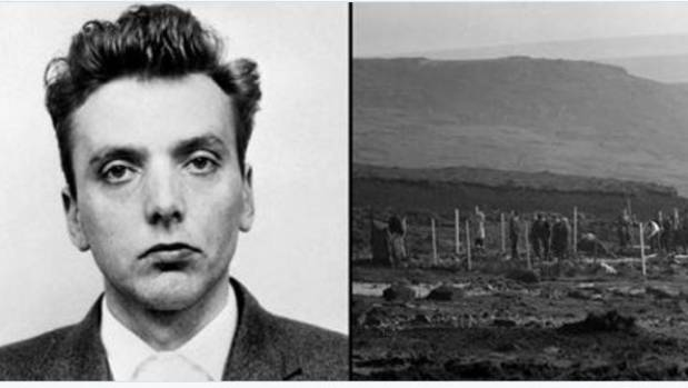 Moors murderer Ian Brady cremated and secretly buried at sea