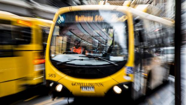 News of Wellington's much-ballyhooed bus rapid transit scheme has been scarce for two years.