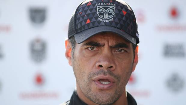 Warriors coach Stephen Kearney says the response from his team has been wonderful.