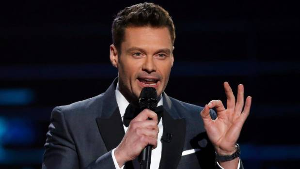 Ryan Seacrest Officially Announced As Host Of American Idol Reboot