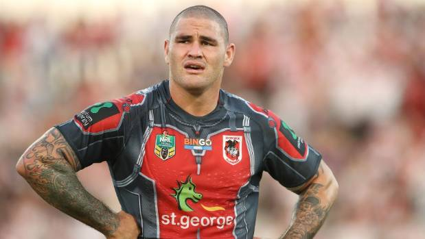 Russell Packer will leave the Dragons to join Ivan Cleary at the Tigers.