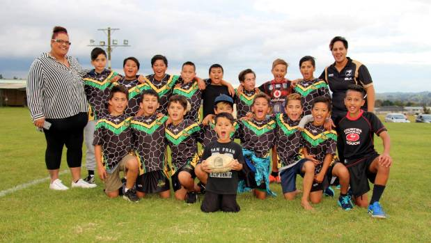 The club currently has seven junior rugby league teams.