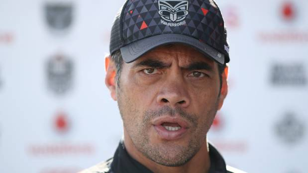 Stephen Kearney has refrained from making wholesale changes for Friday's game against the Dragons.