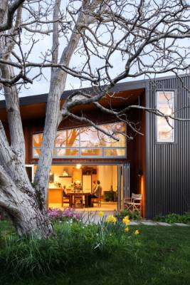 Wairarapa Hay Barn by First Light Studio