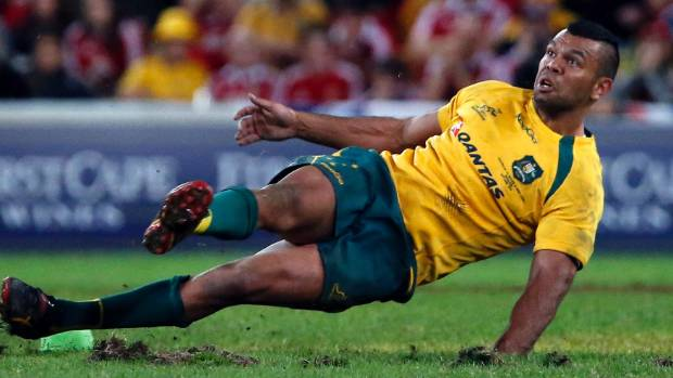Kurtley Beale's Wallabies are looking for leadership from a new Australian Rugby Union CEO.