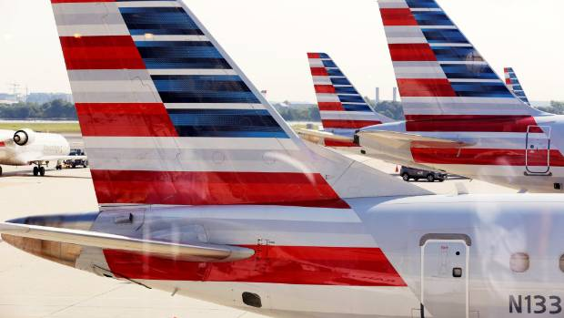 American Airlines said race was not a factor, and that a ticket agent mistakenly upgraded seats without making sure ...