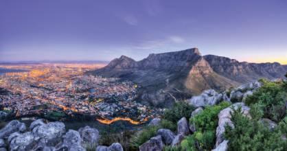 Cape Town for Flight Centre Insider Tip. FFX-travel