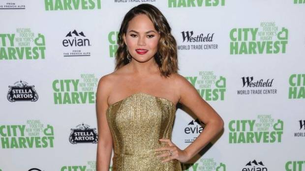 Chrissy Teigen's candid comments are unlike most celebrities.