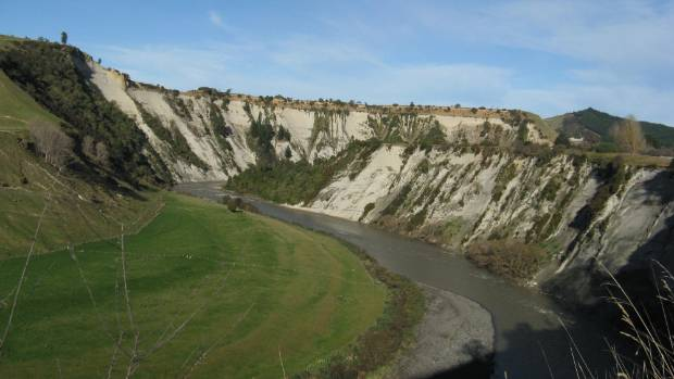 One of the regions where 'spray and pray' occurs is the Rangitikei, with a subsequent impact on the quality of the water ...