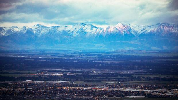 The sleeping dragon: Researchers find blazing heat beneath the Southern Alps