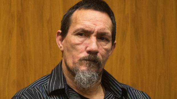Peter Carroll, 52, is charged with murdering Marcus Tucker in a High Court trial in Christchurch.