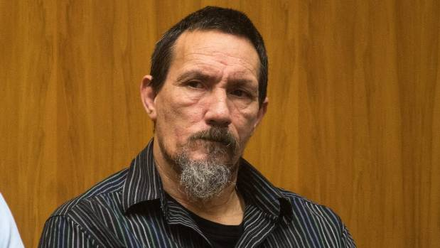 Christchurch's Peter Carroll, 52, is charged with murdering Marcus Tucker.