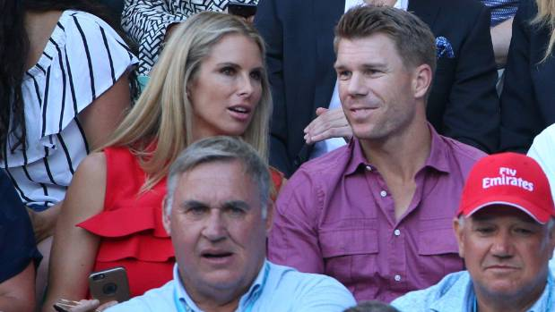 Star Australian batsman David Warner insists the players aren't budging to Cricket Australia.