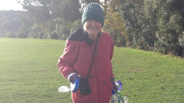 porirua women Porirua police are appealing to the public for help in finding helen mary garthwaite who has been missing from her whitby home since sunday morning.