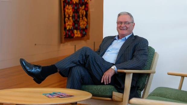 "Te Papa and Circa ""share the same goals in wanting to develop a cultural hub in the waterfront space"" Te Papa chief ..."