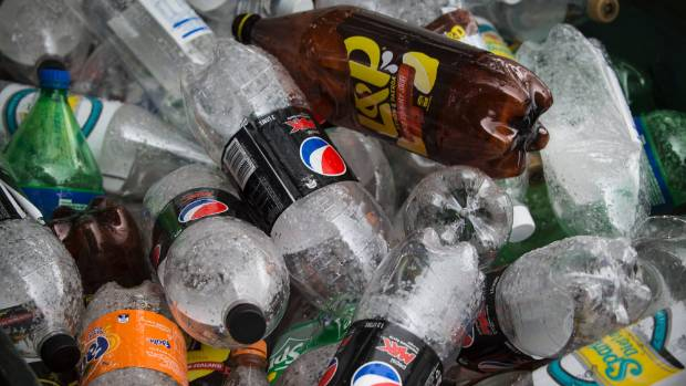 In Taranaki 7500 tonnes of plastic ends up in the landfill, that's about 2 kilograms per person per day.