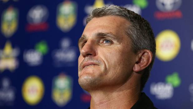 Ivan Cleary has been dealing with transfer sagas since being appointed coach of Wests Tigers.