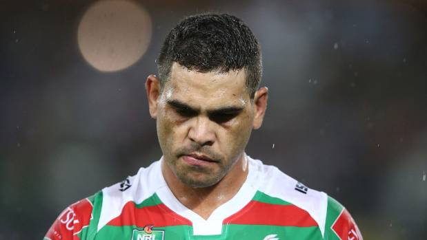 Greg Inglis has entered a mental health rehabilitation facility.