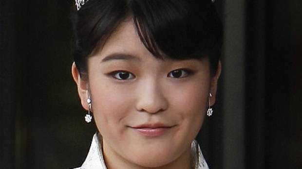 Japanese Princess to lose royal status by marrying commoner