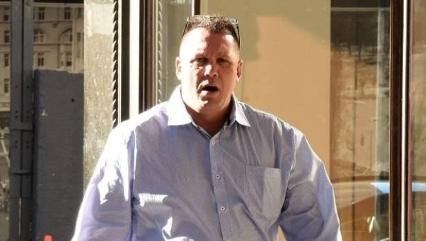 Dean Yarnton woke in a car with his socks soaked in petrol, a court has heard.