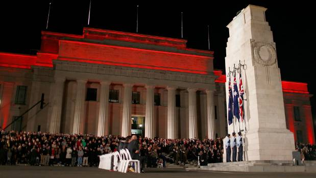Auckland War Memorial Museum will be part of the review.