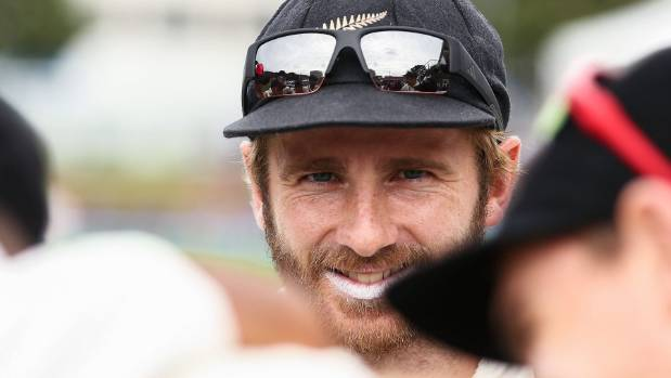 Kane Williamson vows Black Caps won't play conservative cricket in Champions Trophy