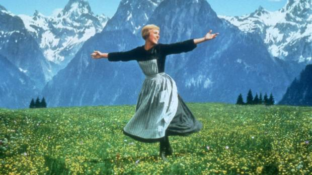 The Sound of Music has been a popular music for more than one generation.
