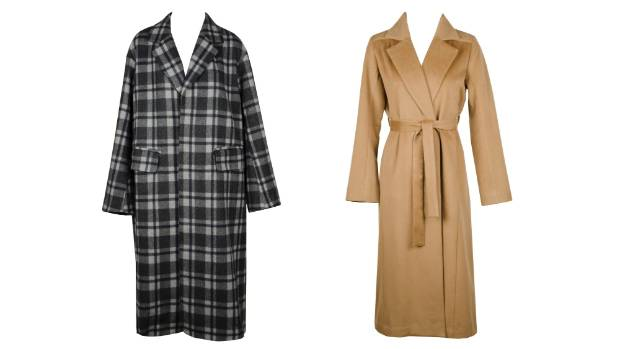 5 of the best places to buy winter coats in Auckland | Stuff.co.nz