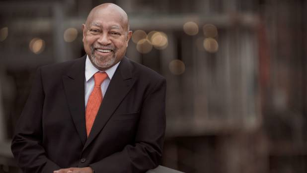 Kenny Barron headlines this year's Cavell Leitch New Zealand International Jazz & Blues Festival which kicks off in ...