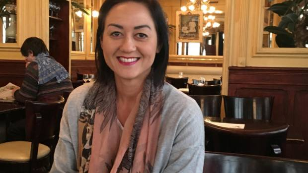 18052017 News Photo: Emily Ford/Fairfax NZ Waimarie Onekawa is a 37-year-old midwife, she lives in Flat Bush.