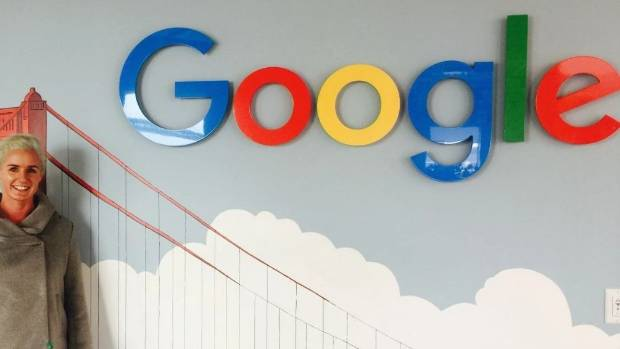Humankind managing director Samantha Gadd planned her own human resources tour of Google, Facebook, LinkedIn, Twitter ...
