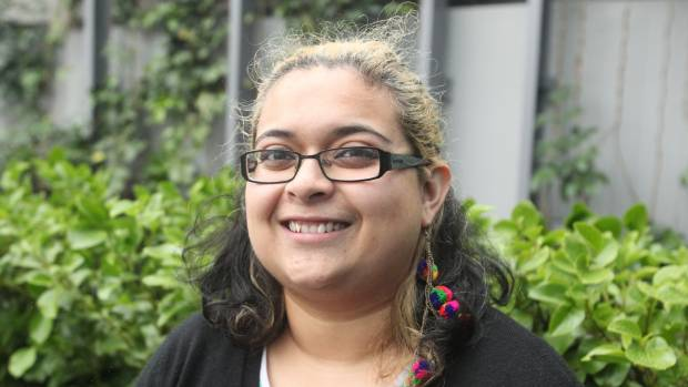 "Playwright Sananda Chatterjee says she lives in the ""interesting space"" between two cultures."