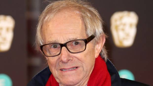 Film director Ken Loach is known for his portrayals of gritty social realism.