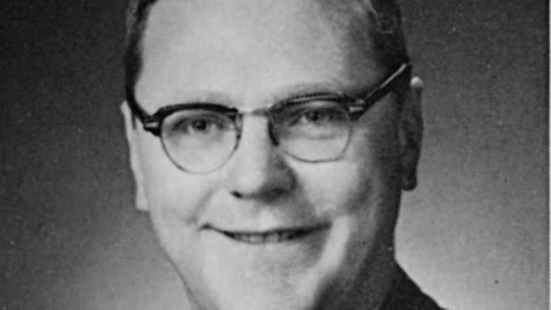 The Rev. A. Joseph Maskell was allegedly at the centre of a horrifying sexual abuse ring.