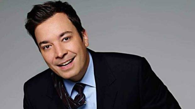 Jimmy Fallon Fires Back at President Trump