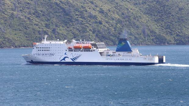 KiwiRail has bought its Interislander ferry Kaitaki after leasing it from Dublin-based Irish Ferries since 2005.