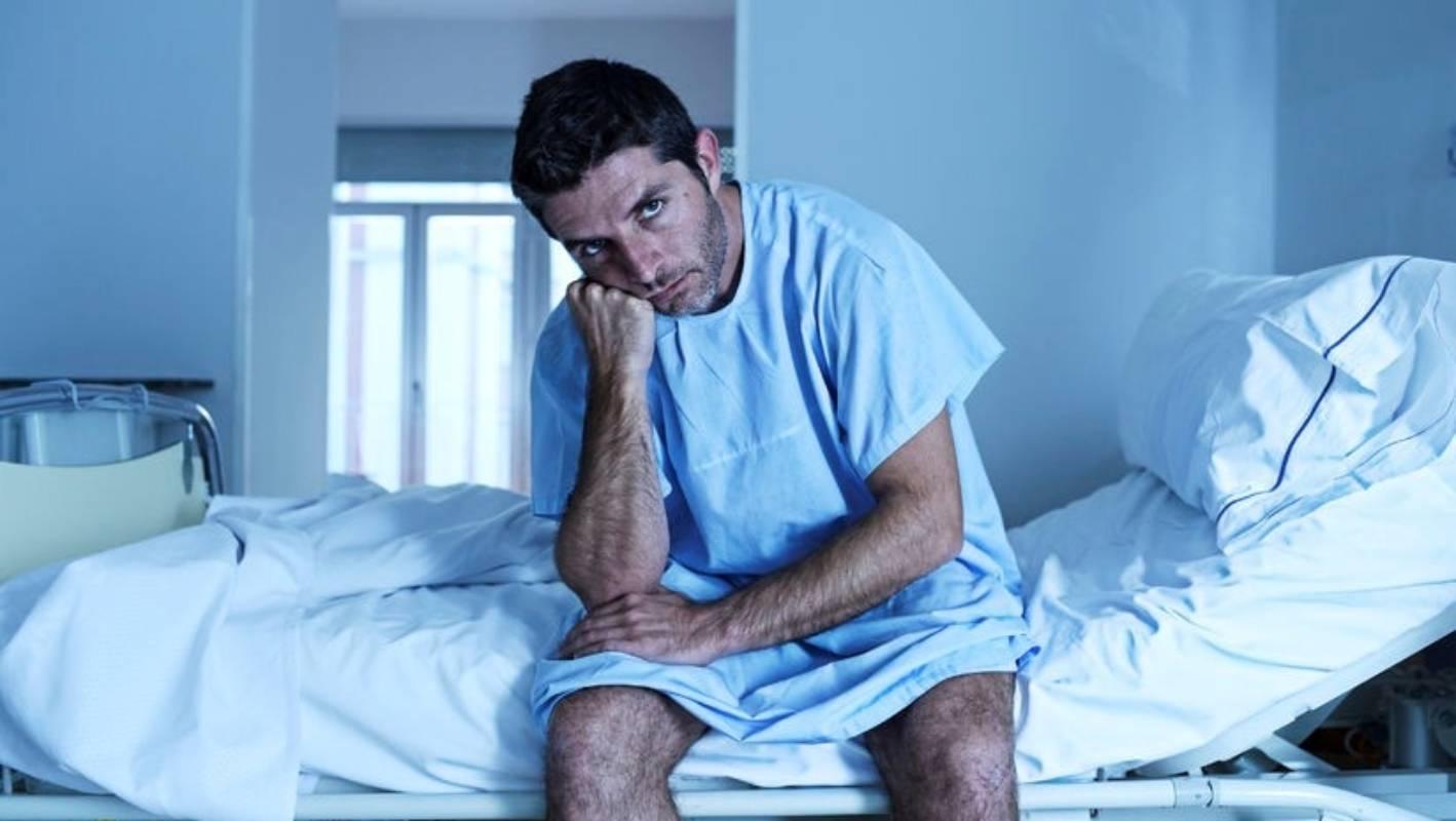 На больничном из за простатита семя льна лечение простатита