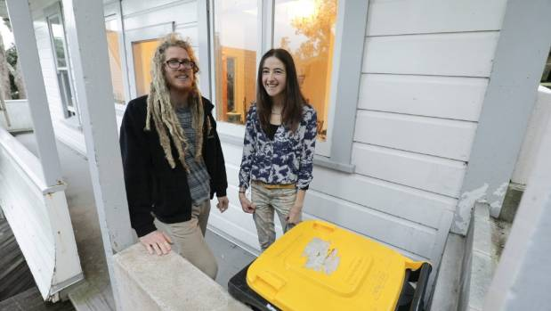 Blumhardt and Prince say the zero waste lifestyle has been so fulfilling they can't imagine living any other way.