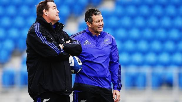 Wayne Smith has been a wonderful ambassador for the game and the country, says Steve Hansen.
