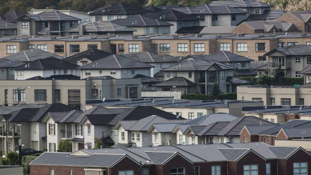 Days after the Government announced its housing policy, Goldman Sachs claimed the New Zealand housing market was the ...