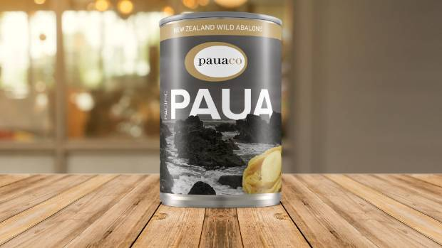 Before it shut down Marlborough Abalone Processors sent shucked paua to PauaCo in Christchurch to be canned and ...