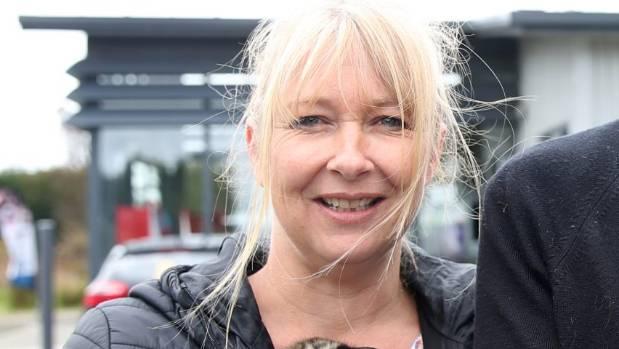Southland SPCA chair Rachel Hucklebridge.