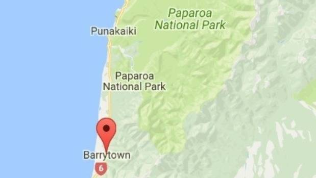 Barrytown Hall, north of Greymouth on the West Coast, has received several noise complaints from nearby residents.