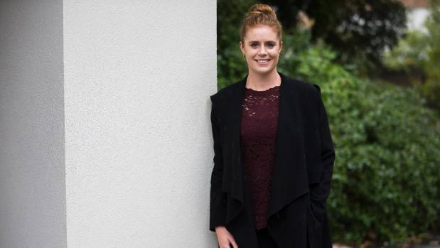 Feilding woman Olivia Williams, 27, will attend the 2017 International School Psychology Association Conference in ...