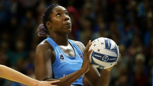 Southern Steel shooter Jhaniele Fowler-Reid is crucial to her team's ANZ Premiership campaign chances.