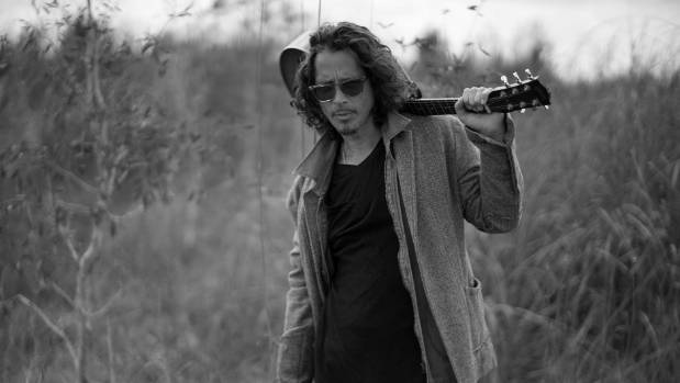 "Chris Cornell's family said the death was ""sudden and unexpected""."