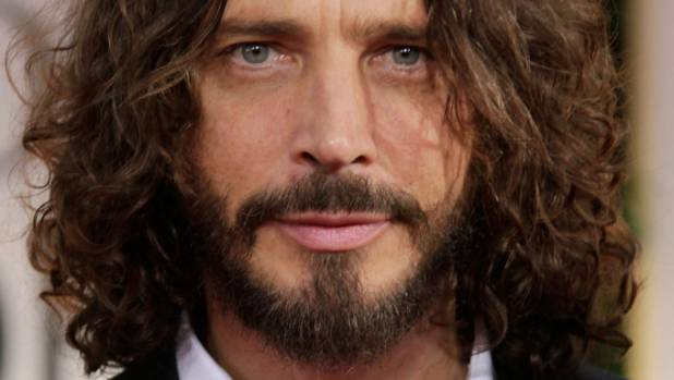 Chris Cornell's wife doesn't believe he meant to kill himself.