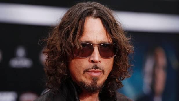 Chris Cornell was nominated for a Golden Globe in 2012 for his song The Keeper.