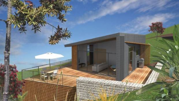 building a small home is not just about the cost per square metre
