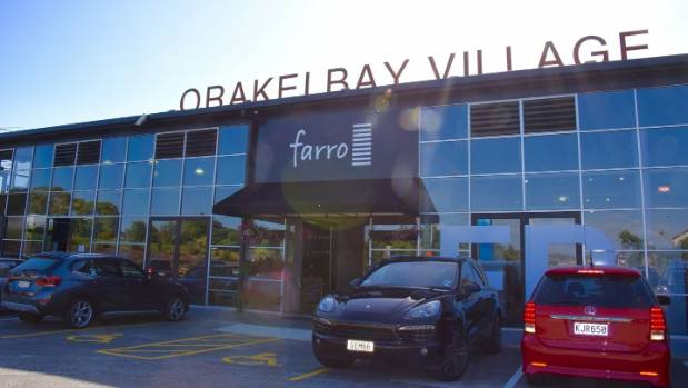 Orakei Bay Village customer parking will be monitored through Wilson Parking from 1 June.